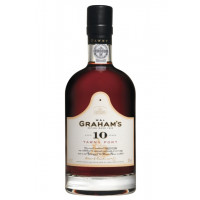 Grahams 10 year old Tawny Port