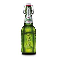 Grolsch Imported Premium Lager