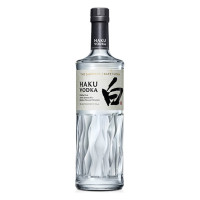 Haku Japanese Craft Vodka