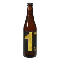 Hallertau #1 Luxe Kolsch Beer