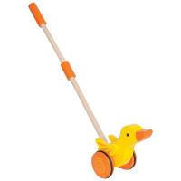 Hape Push Pal Duck