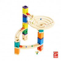 Hape Roundabout Marble Run