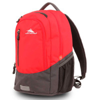 High Sierra Fooser Backpack - Crimson