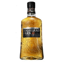 Highland Park 12 year Old Scotch Malt