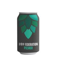 Hop Federation Pilsner