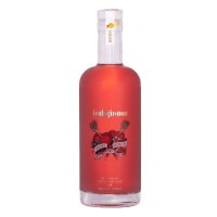 Indiginous Rhubarb & Raspberry Gin