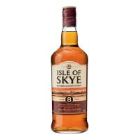 Isle of Skye 8 Year Old