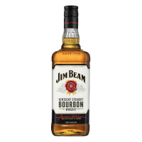 Jim Beam Bourbon White Label
