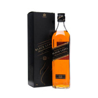 Johnnie Walker Black Label Whisky (1 Litre)