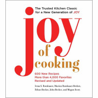 Joy Of Cooking - 2019 Edition Fully Revised and Updated