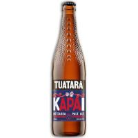 Tuatara Kapai NZ APA 12pk