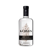 Karven New Zealand Dry Gin