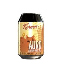 Kereru Auro Gluten Free Ale