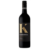 Kirrihill Tullymore Vineyard Shiraz