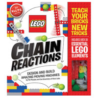 Klutz Lego Chain Ractions