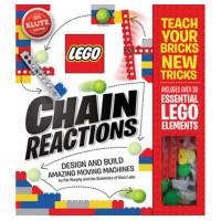 Klutz Lego Chain Ractions