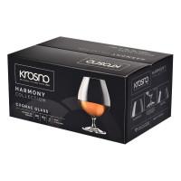 Krosno Harmony Cognac Glass