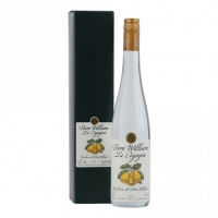 La Cigogne Poire William (Pear)