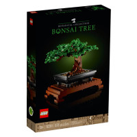 Lego Botanical Collection Bonsai Tree