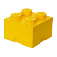 Lego 4 Stud Storage Brick