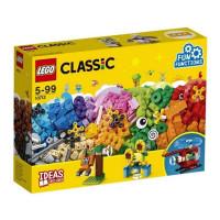 Lego Classic Bricks & Gears