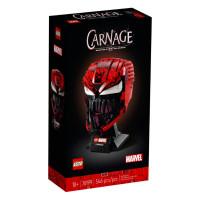Lego Marvel Carnage