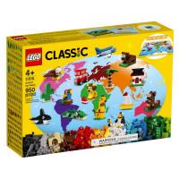 Lego Classic Around The World