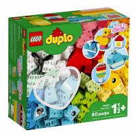 Lego Duplo Heart Box