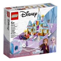 Lego Disney Anna & Elsa's Storybook Adventures