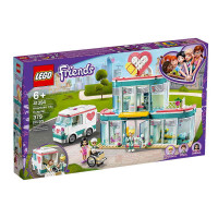 Lego Friends Heartlake City Hospital