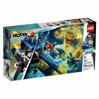 Lego Hidden Side EL Fuego's Stunt Plane
