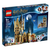 Lego Harry Potter - Hogwarts Astronomy Tower