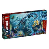 Lego Ninjago Water Dragon