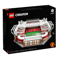 Lego Creator Expert Old Trafford - Manchester United