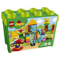 Lego Duplo Large Playground Brick Box