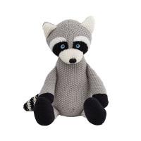 Lily & George Wild Ones Raccoon