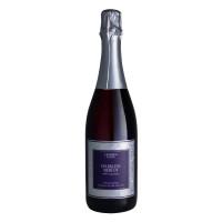 Linden Sparkling Red Grape Juice Merlot