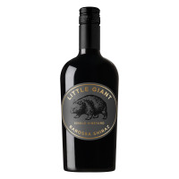 Little Giant Single Vineyard Shiraz