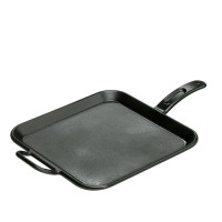 Lodge Cast Iron Square Griddle