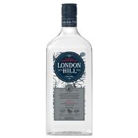 London Hill Dry Gin