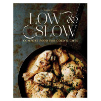 Low & Slow : Comfort Food For Cold Nights