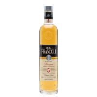 Luigi Francoli Reserva Grappa 5 Year Old