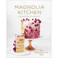 Magnolia Kitchen - Inspired Baking with Personality