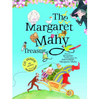 Margaret Mahy Treasury (includes CD)