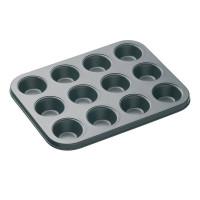 MasterCraft 12 Cup Mini Muffin Pan