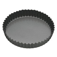 MasterCraft Quiche Pan Loose Bottom 30cm