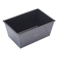 MasterCraft Box Sided Loaf Pan