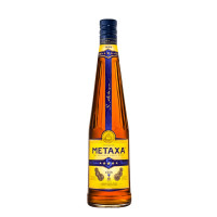Metaxa Five Star Brandy