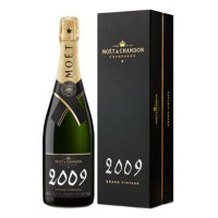 Moet & Chandon Grand Vintage Champagne