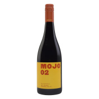 Mojo Barossa Valley Shiraz